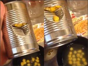 新しい缶の開け方