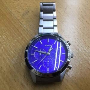 SEIKO Watch WIREDシリーズの腕時計